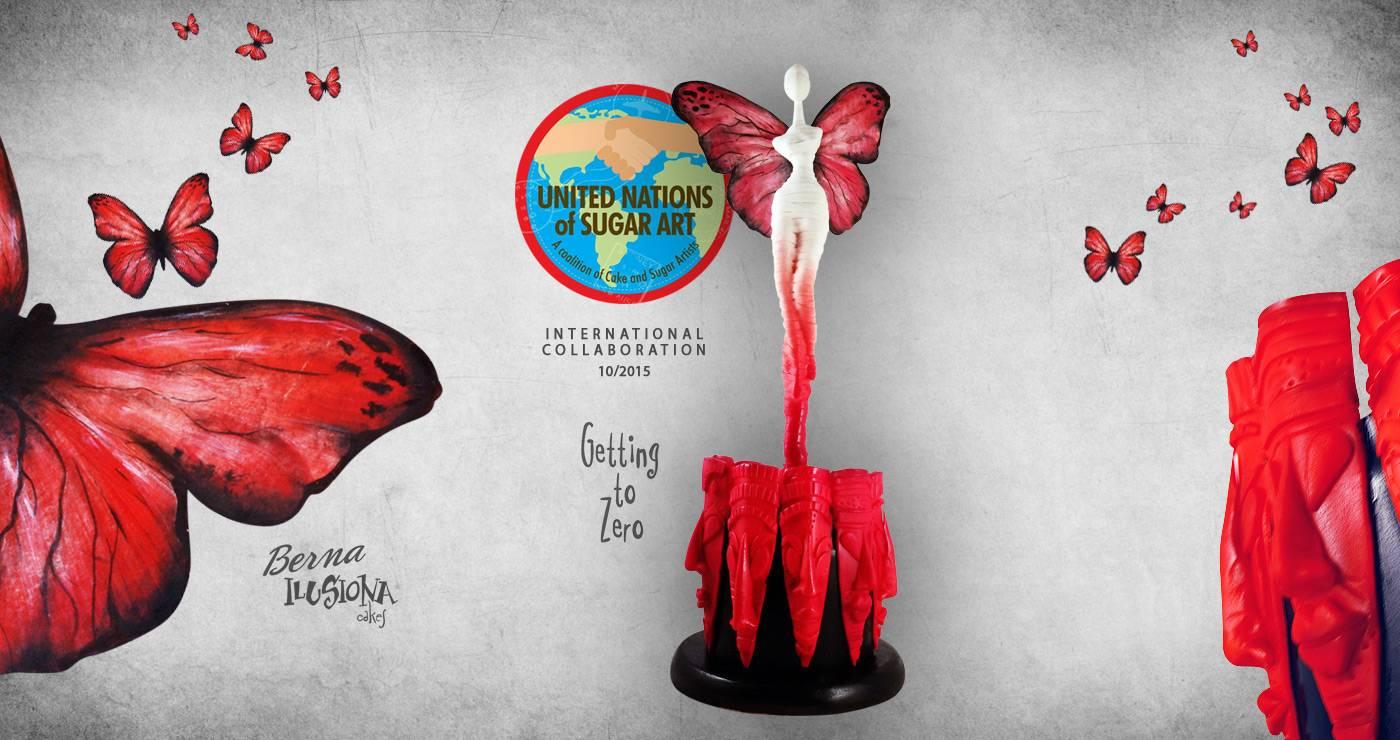 Getting to Zero - International collaboration 10/2015